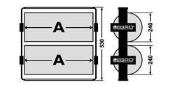 921-2-breedte - Groot